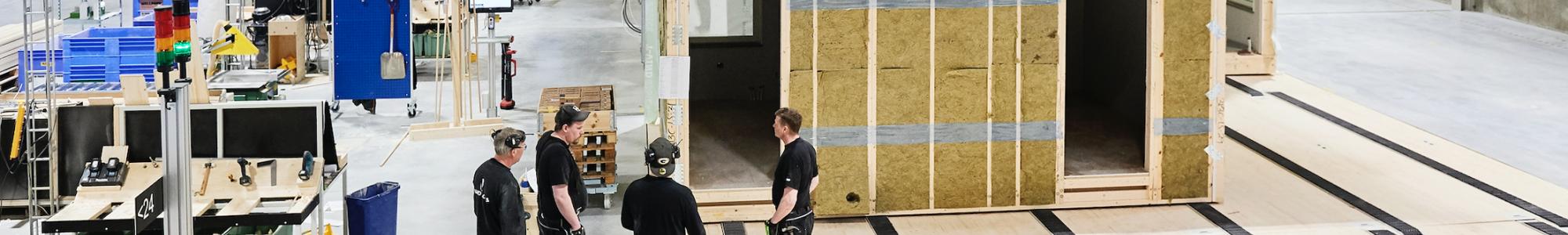 La construction hors site face aux nouveaux enjeux du bâtiment !