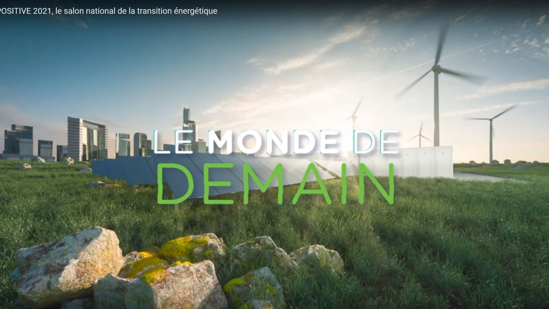 The French energy transition exhibition